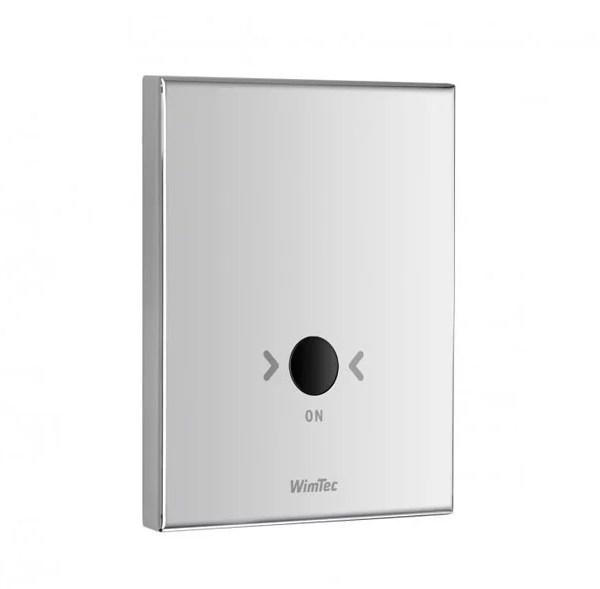 PROOF S3 - Placa electrónica e termostática de duche
