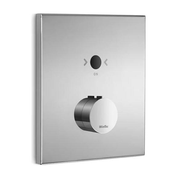 PROOF S6 - Placa electrónica e termostática de duche