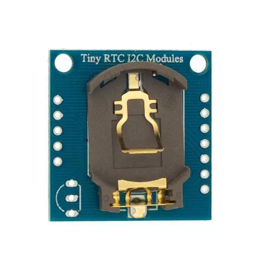 DS1307 - RTC óra modul