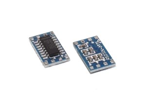 Mini - MAX3232 - RS232 konverter
