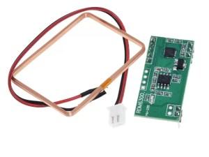RDM6300 - RFID olvasó