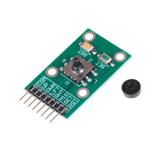 5 irányú navigációs gomb modul