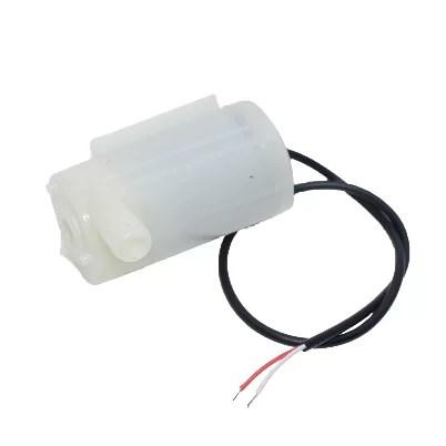 Mini vízpumpa - 5V - eladó