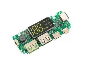 2.4 A - Power Bank modul