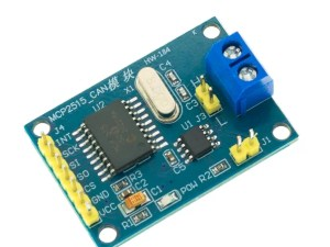 MCP2515 - Can Bus adapter