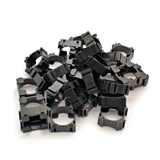 18650 - Akkumulátor keret - 1p