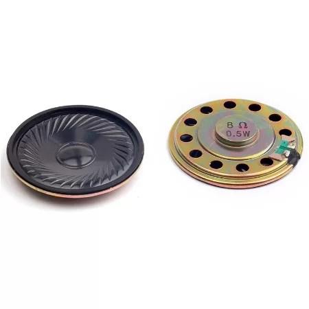 Mini Hangszóró - 40mm