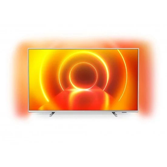 philips 65pus7855 12 tv 165 1 cm 65 4k ultra hd smart tv wifi argent