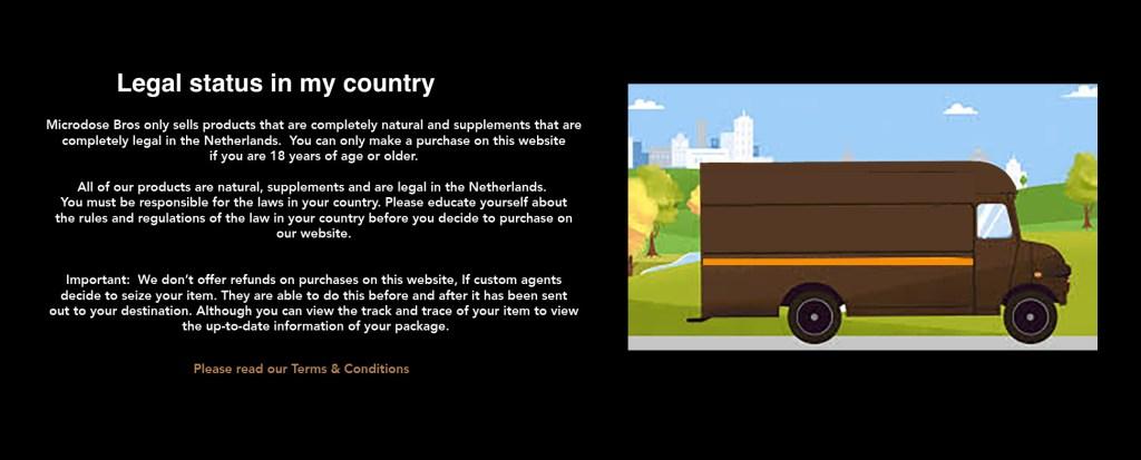 discreet-truck