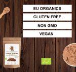 Cacao Powder Organic Unsweetened
