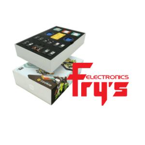 Fry's Electronics Selling Microduino - Microduino