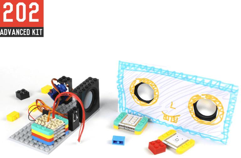 Microduino mcookie Advanced kit - Microduino
