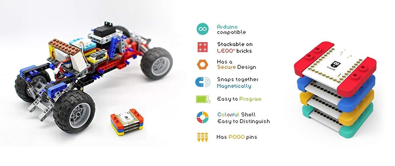 mCookie Kits - Microduino