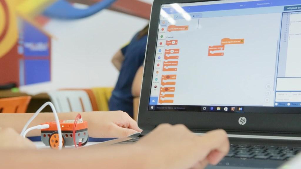 Microduino's newest STEM educational tool - Microduino