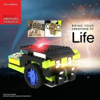302 Expert Kit - Microduino