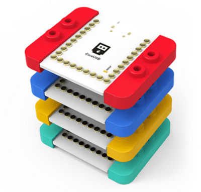 mCookie magnetic stackable modules