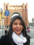 M.C. Brenda Lizeth Rodríguez Espinoza. Estudiante de doctorado.
