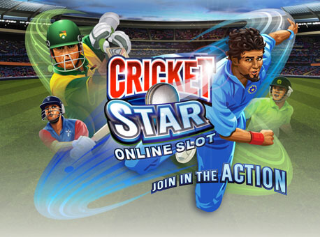 Cricket Star Poker