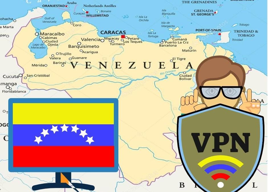 ✋ Las VPN una forma para acceder a los 🏧 bancos en Venezuela desde el exterior.