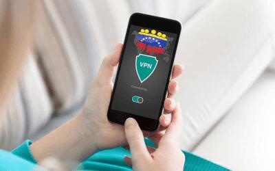 🔥 Configura una IP Venezolana en tu dispositivo Android