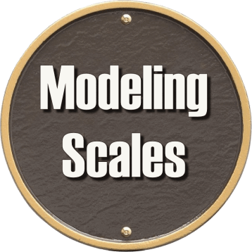 Modeling Scales