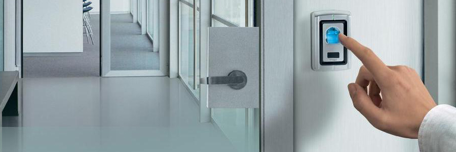 Wireless Security Door Entry System