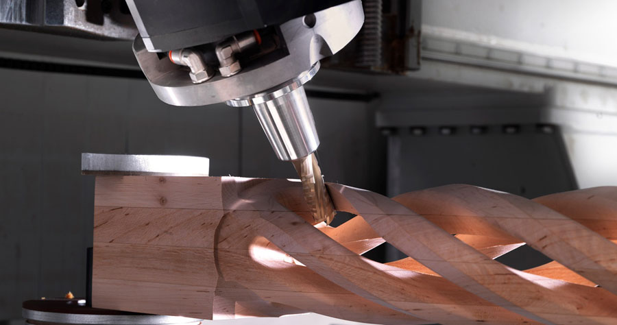 Machines And Installation For Woodworking Micronova Srl