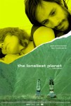 loneliest planet poster