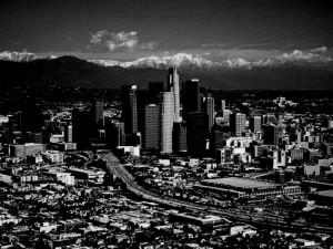 BAFICI LOS ANGELES PLAYS ITSELF