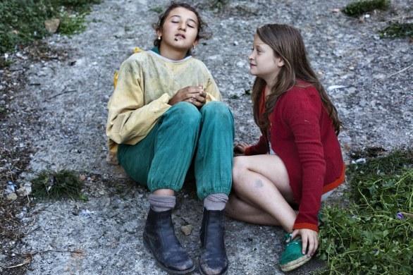 Estrenos: «Las maravillas», de Alice Rohrwacher