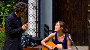 (L-R) MARK RUFFALO and KEIRA KNIGHTLEY star in CAN A SONG SAVE YOUR LIFE?