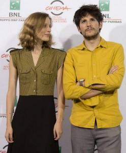 Italy Rome Film Festival Eden Photo Call