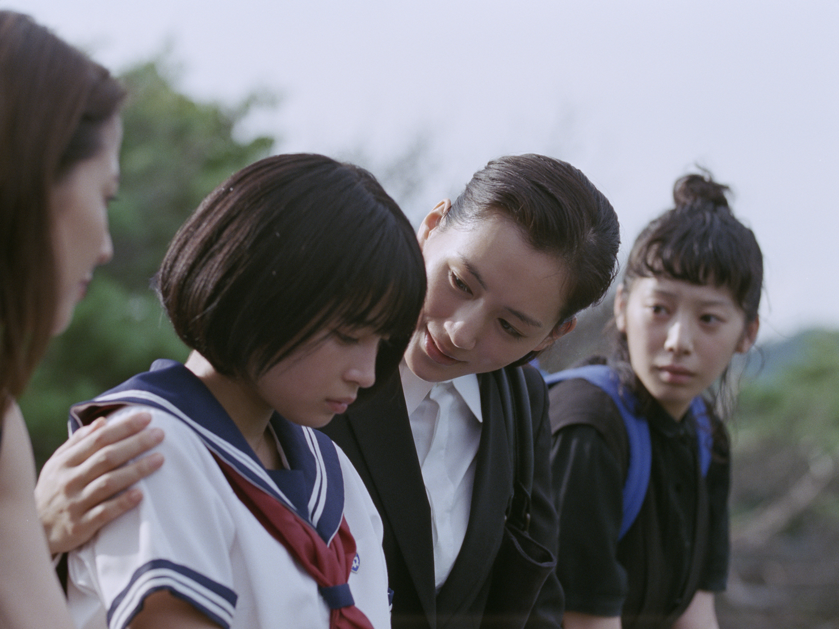 """Estrenos: crítica de """"Nuestra hermana menor», de Hirokazu Kore-eda"""