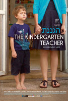 the-kindergarten-teacher-poster