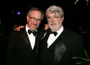 Steven-Spielberg-George-Lucas