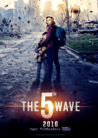 fifth wave poster