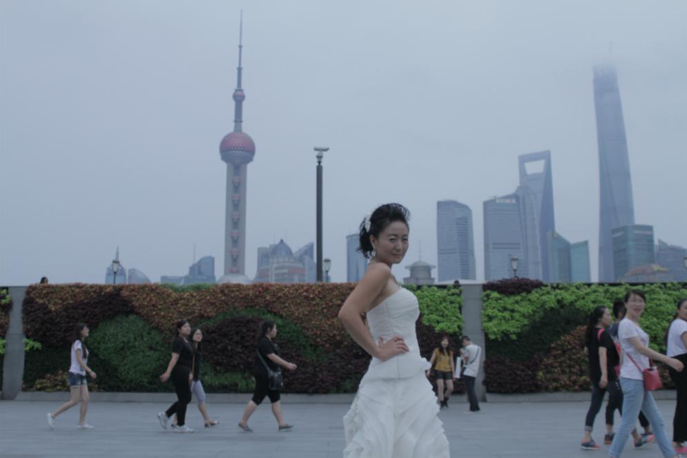 Estrenos: «Una novia de Shanghai», de Mauro Andrizzi
