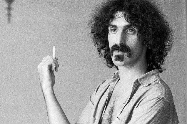 San Sebastián 2016: «Eat That Question: Frank Zappa in His Own Words», de Thorsten Schütte