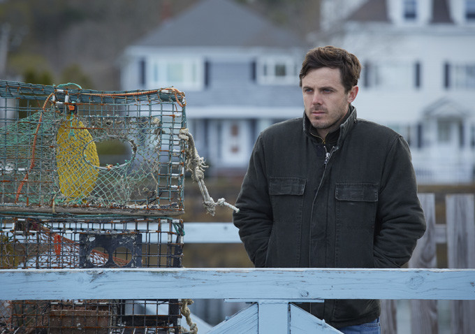 Festival de Morelia: «Manchester By the Sea», de Kenneth Lonergan