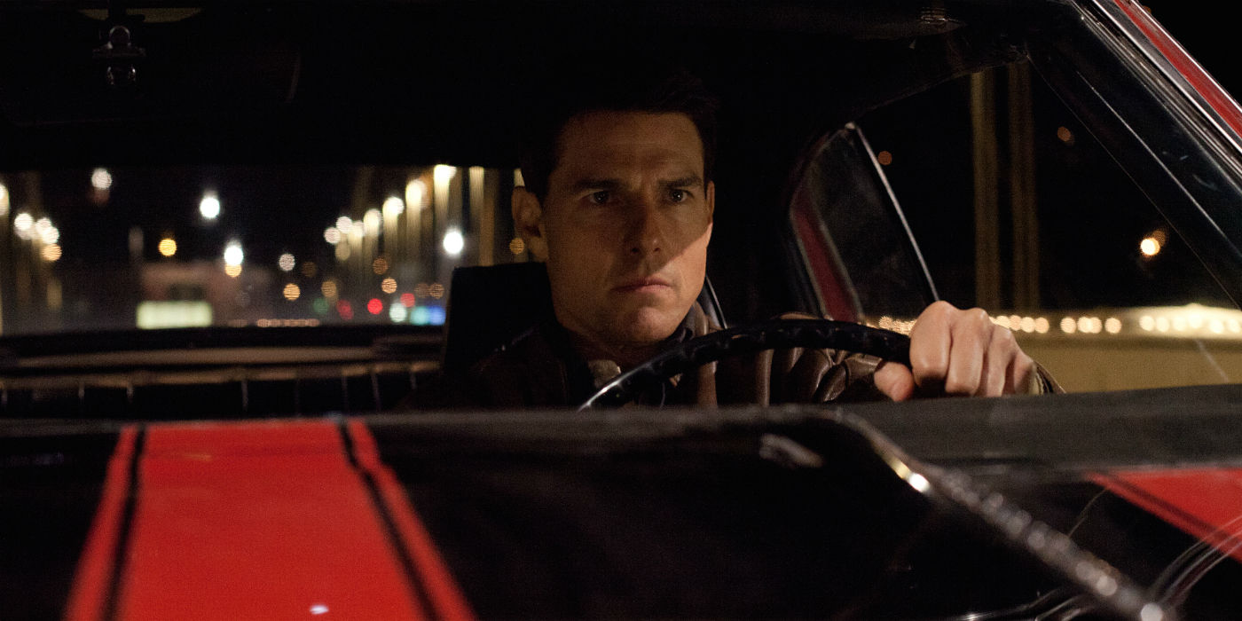 Estrenos: «Jack Reacher: sin regreso», de Edward Zwick