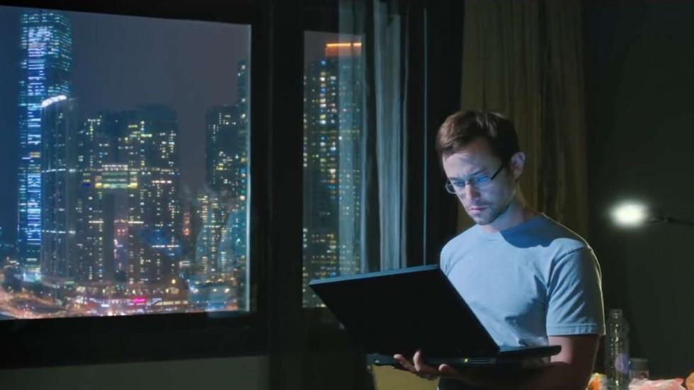 Estrenos: «Snowden», de Oliver Stone