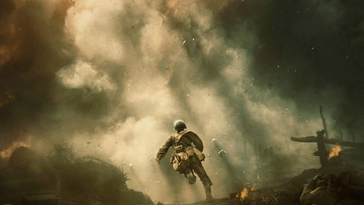 Estrenos: «Hasta el último hombre», de Mel Gibson
