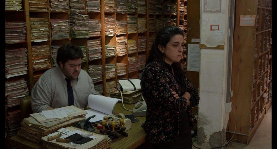 Estrenos: crítica de «El peso de la ley», de Fernán Mirás