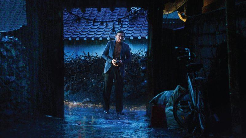 Estrenos: crítica de «En presencia del Diablo», de Na Hong-jin