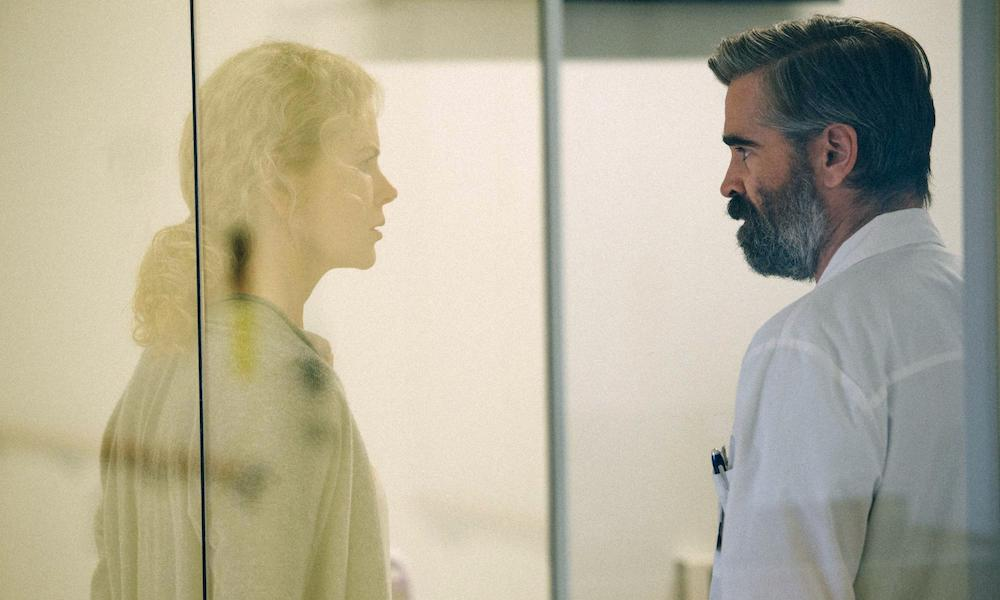 Cannes 2017: crítica de «The Killing of a Sacred Deer», de Yorgos Lanthimos