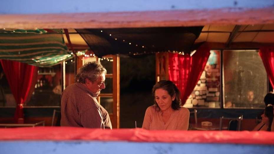 Cannes 2017: crítica de «La novia del desierto», de Cecilia Atán y Valeria Pivato