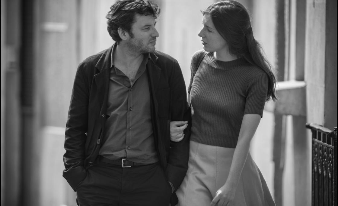 """Estrenos: crítica de """"Amantes por un día"""", de Philippe Garrel"""