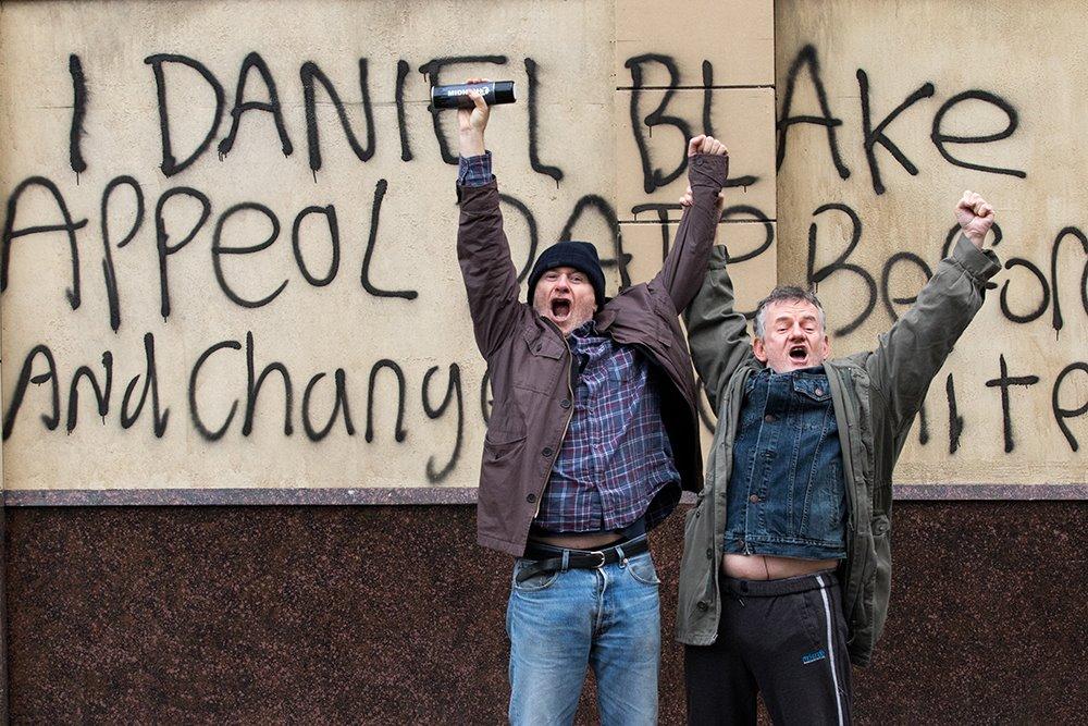 Estrenos: crítica de «Yo, Daniel Blake», de Ken Loach