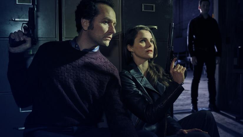 "Series: crítica de ""The Americans"" (Temporada 5)"