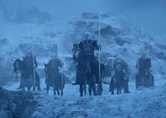 """Series: crítica de """"Game of Thrones"""" (Temporada 7, Episodio 6)"""
